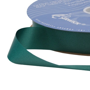 Splendorette Ribbon - Hunter Green - 2 Sizes