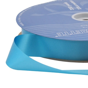 Splendorette Ribbon - Turquoise - 2 Sizes