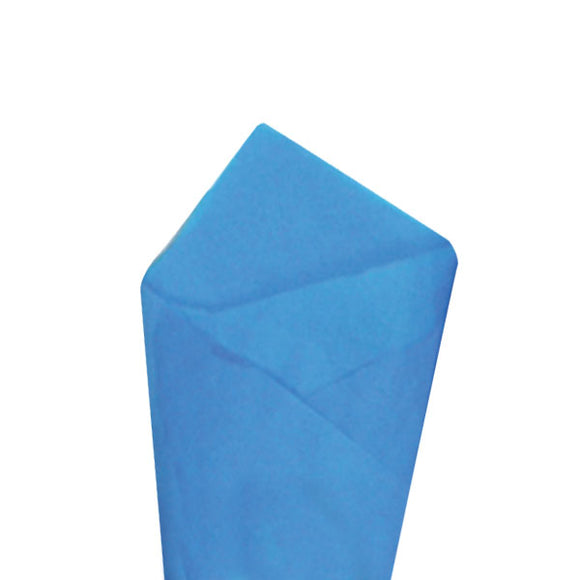 Fiesta Blue Tissue