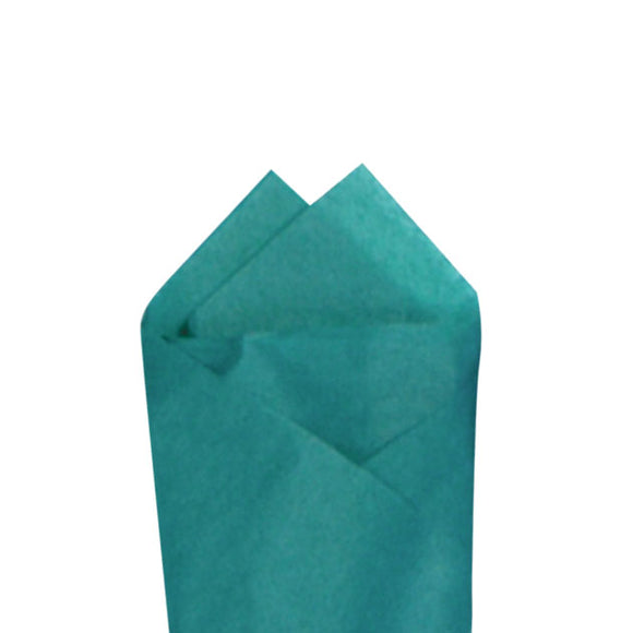 Teal Tissue