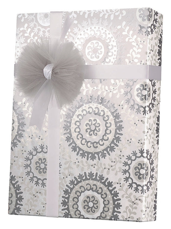 Wedding Suzani Gift Wrap