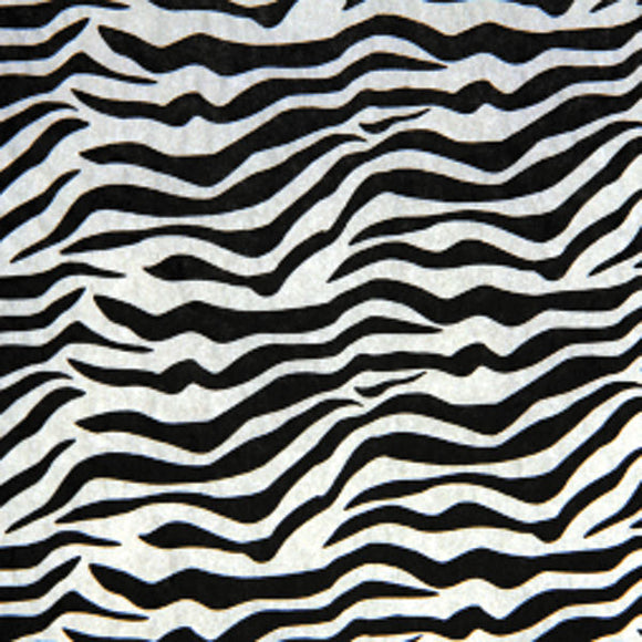 Zebra Stripes Tissue