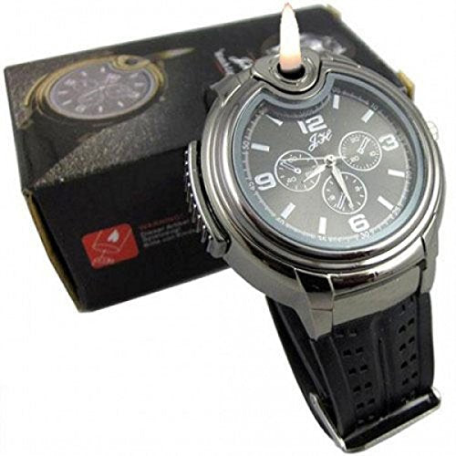 Wrist Watch Lighter each - BravMART