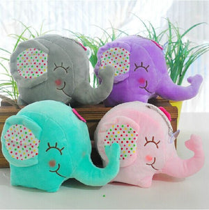 Plush Elephant Toys For Boys,Girls