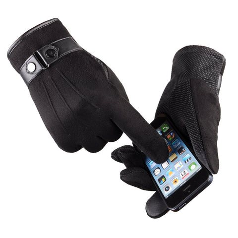 GLOVES  TOUCHING SCREEN - BravMART