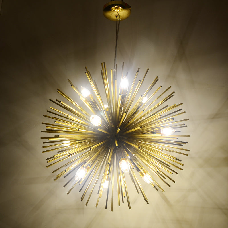 Dandelion Hedgehog Chandelier Lighting