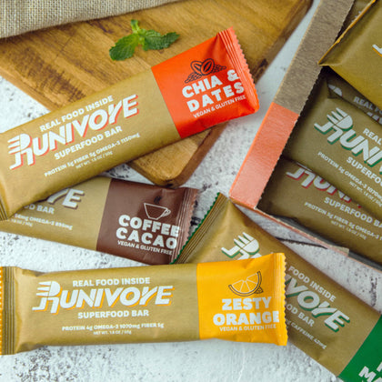 RUNIVORE Superfoods