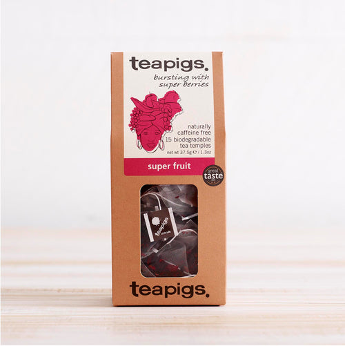TEAPIGS | Super Fruit