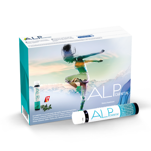 ALP CARNITIN - Liquid Dietary Supplement