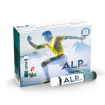 ALP SPORT - Liquid Dietary Supplement multivitamins & minerals