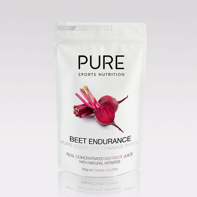 PURE NUTRITION | Beet Endurance Pouch 150g