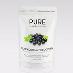 PURE NUTRITION | Blackcurrant Recovery Pouch 200g