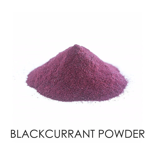 PURE NUTRITION | Blackcurrant Powder