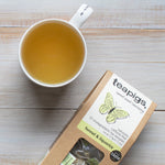 Fennel & Liquorice Tea