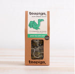 TEAPIGS | Green Tea with Mint