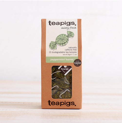 TEAPIGS | Peppermint Leaves