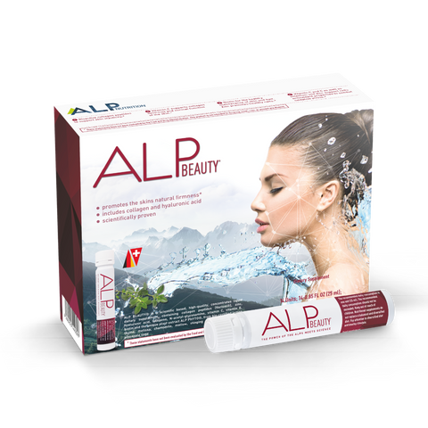 ALP BEAUTY - Liquid Dietary Supplement