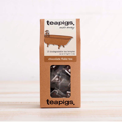 TEAPIGS | Chocolate Flake