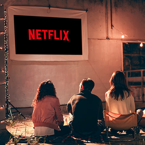Cozy Streaming – Our Favorite Netflix Shows & Movies