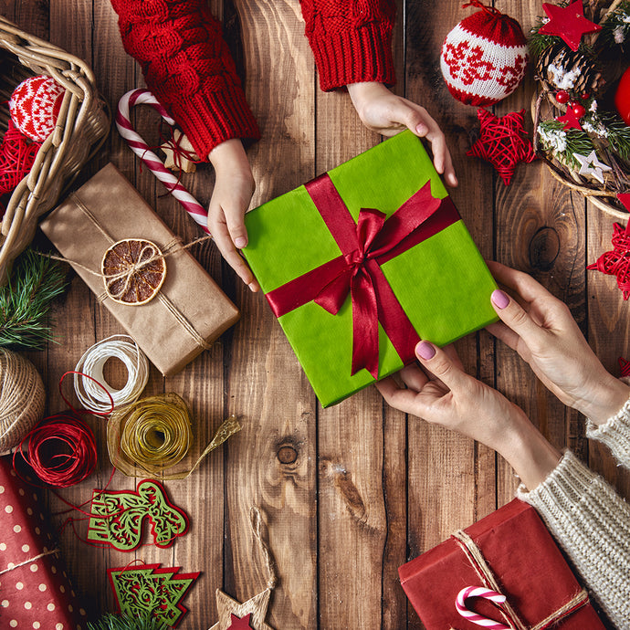 10 Ways To Have a Sustainable Christmas
