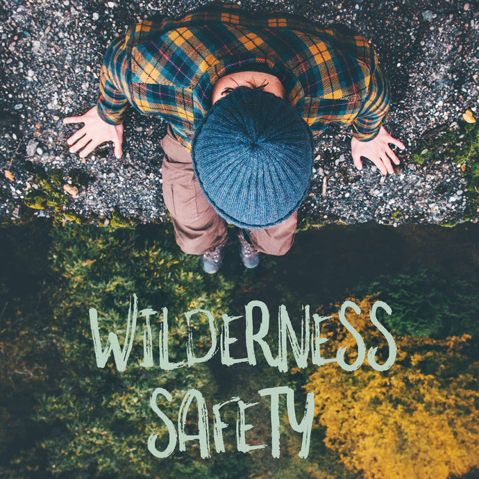 Wilderness Safety