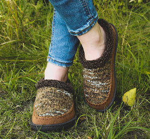 Women's Serene Boucle - Wheat