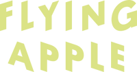 Flying Apple Vintage