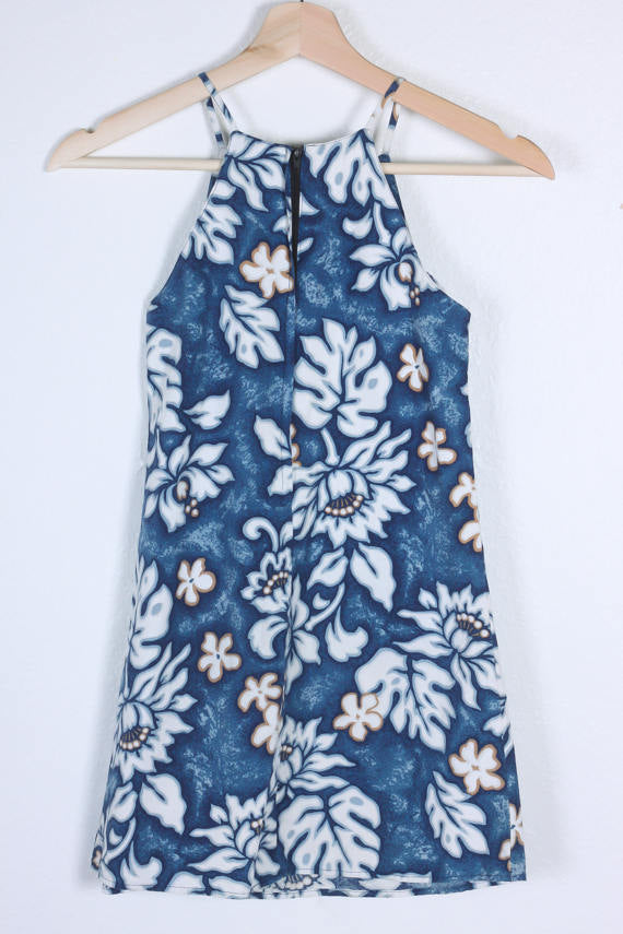Hawaiian Girls Dress