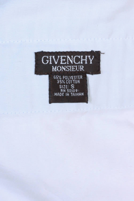 Vintage Givenchy Swim Shorts