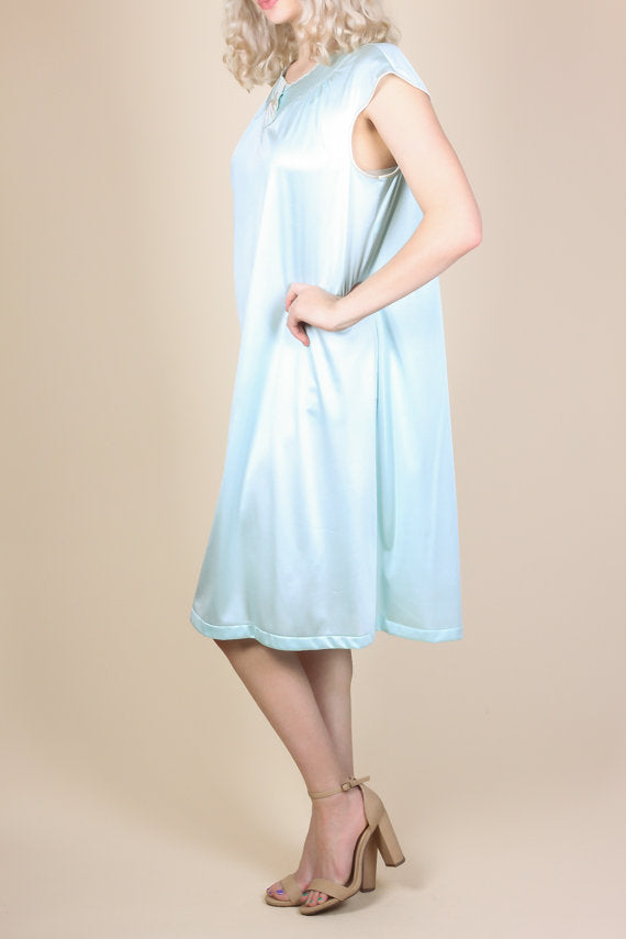 Vanity Fair Slip Nightdress - Medium