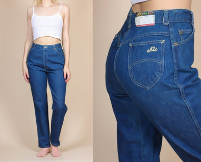Vintage Chic Jeans Deadstock - Medium