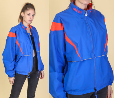 90s Gore-Tex Windbreaker - Large