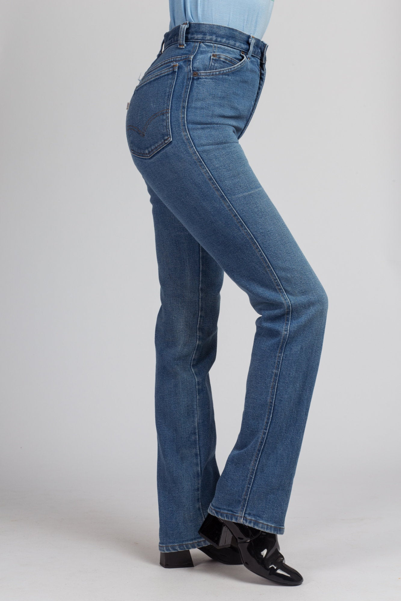 90s Levi's High Waist Jeans - Small, 26""