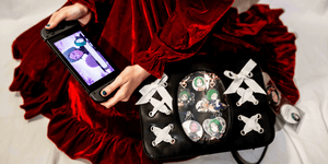 How To Make an Ita Bag with Cosplay Realm Magazine