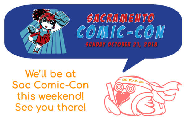 Co-Kan coming to Sac-Con