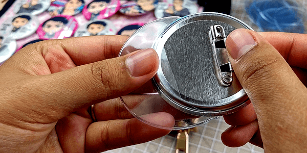 ita bag insert covering your anime merch