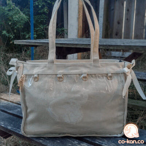 full window tote ita bag