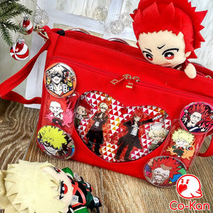 Messenger OTB Ita Bag