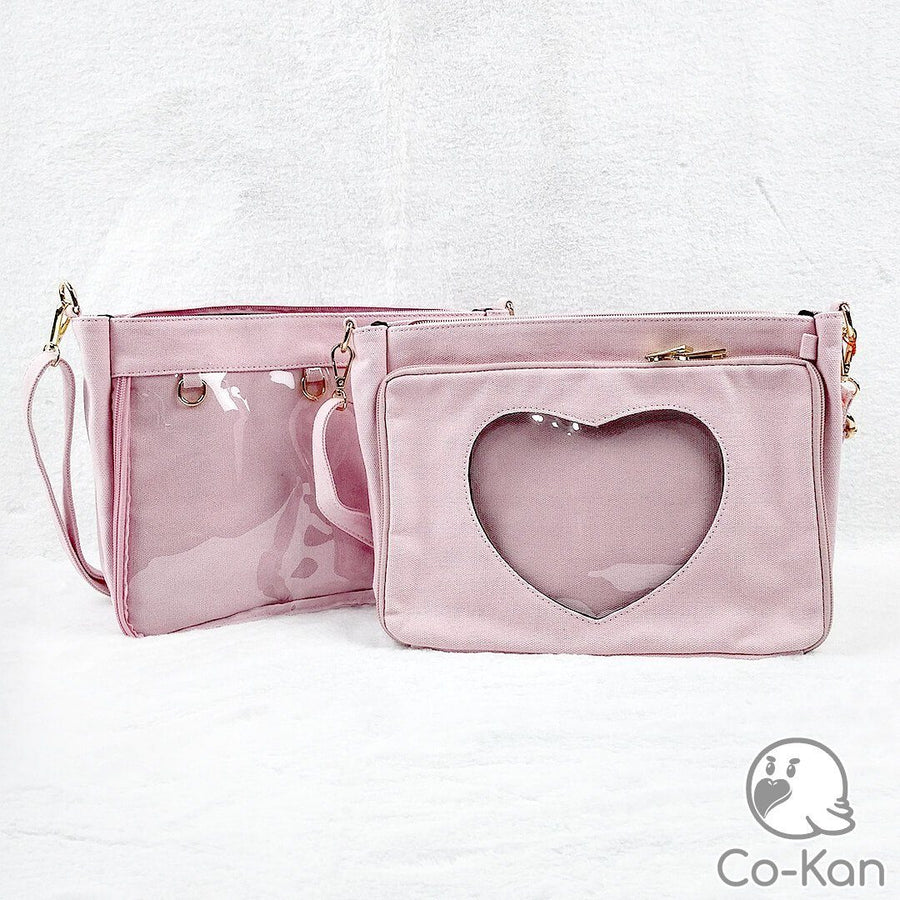 OTB Messenger Bag ita bag by Co-Kan