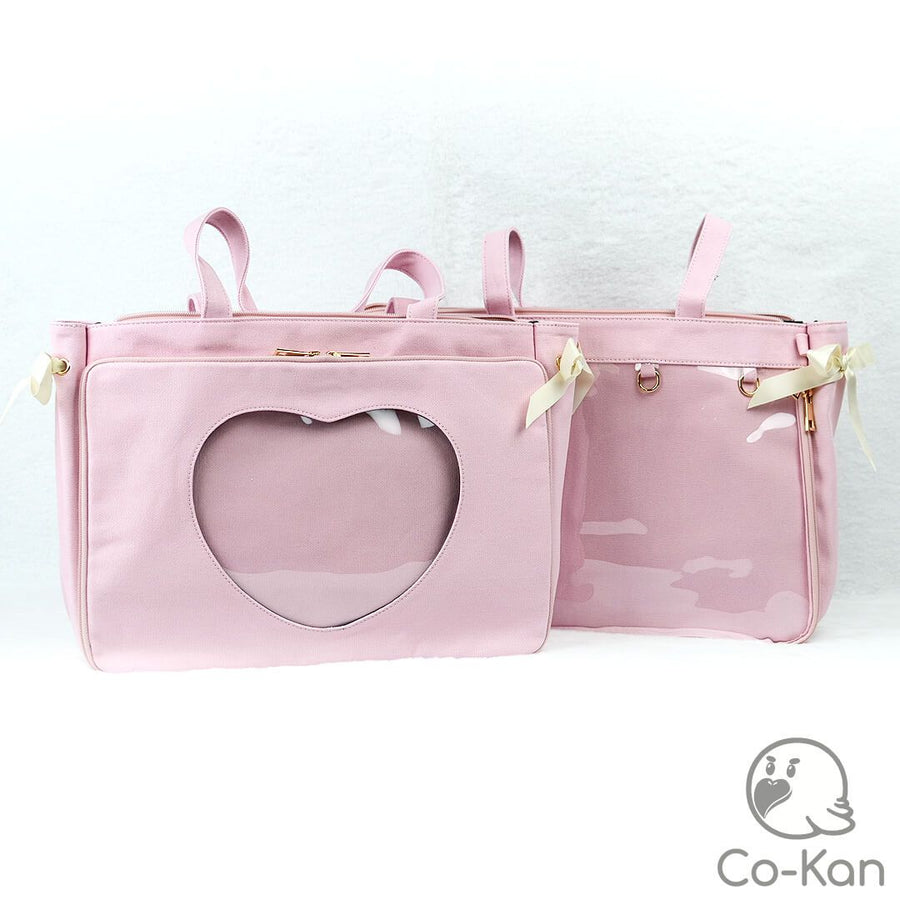 "OTB ""One True Bag"" Tote Bag ita bag by Co-Kan"