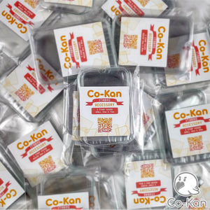 Strap Cover anime merch or ita bag accessory by Co-Kan