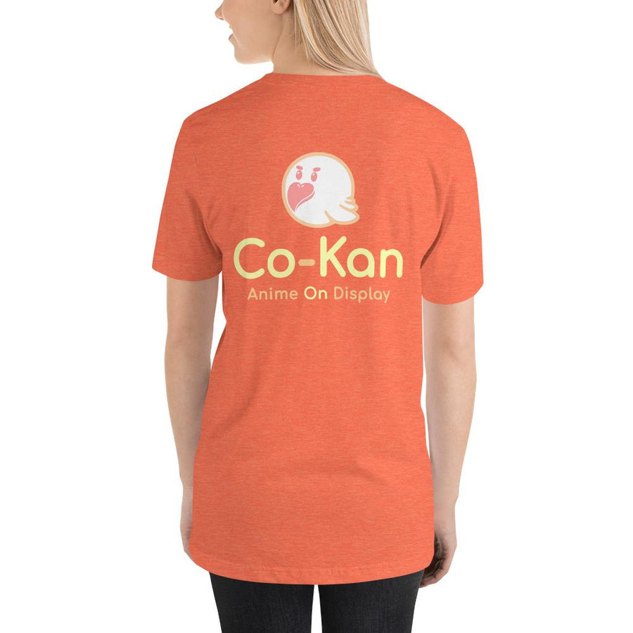 [Unisex] Simple Co-Kan Shirt by Co-Kan S