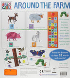 World of Eric Carle, Around the Farm - Play-a-Sound - PI Kids