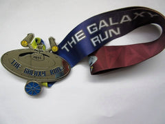 The Galaxy Run