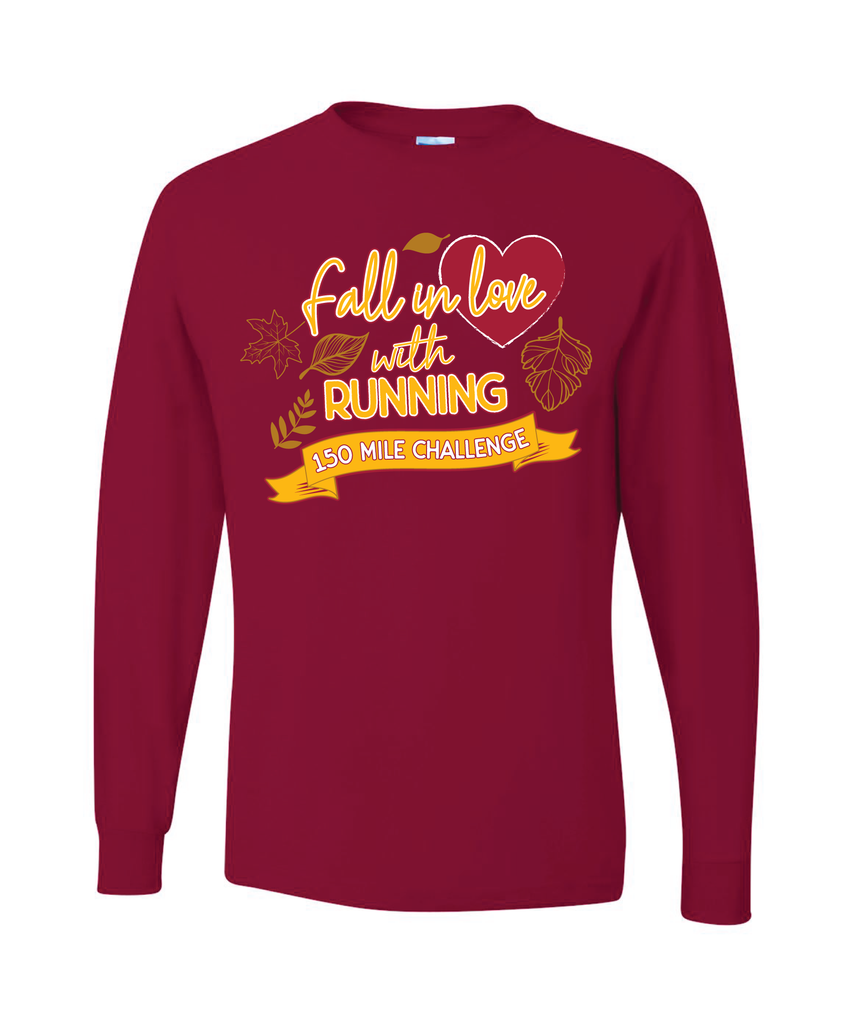 2019 Fall Challenge T-shirt or Sweatshirt