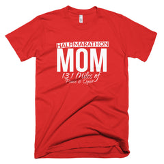 Dri-Fit Half Marathon Mom