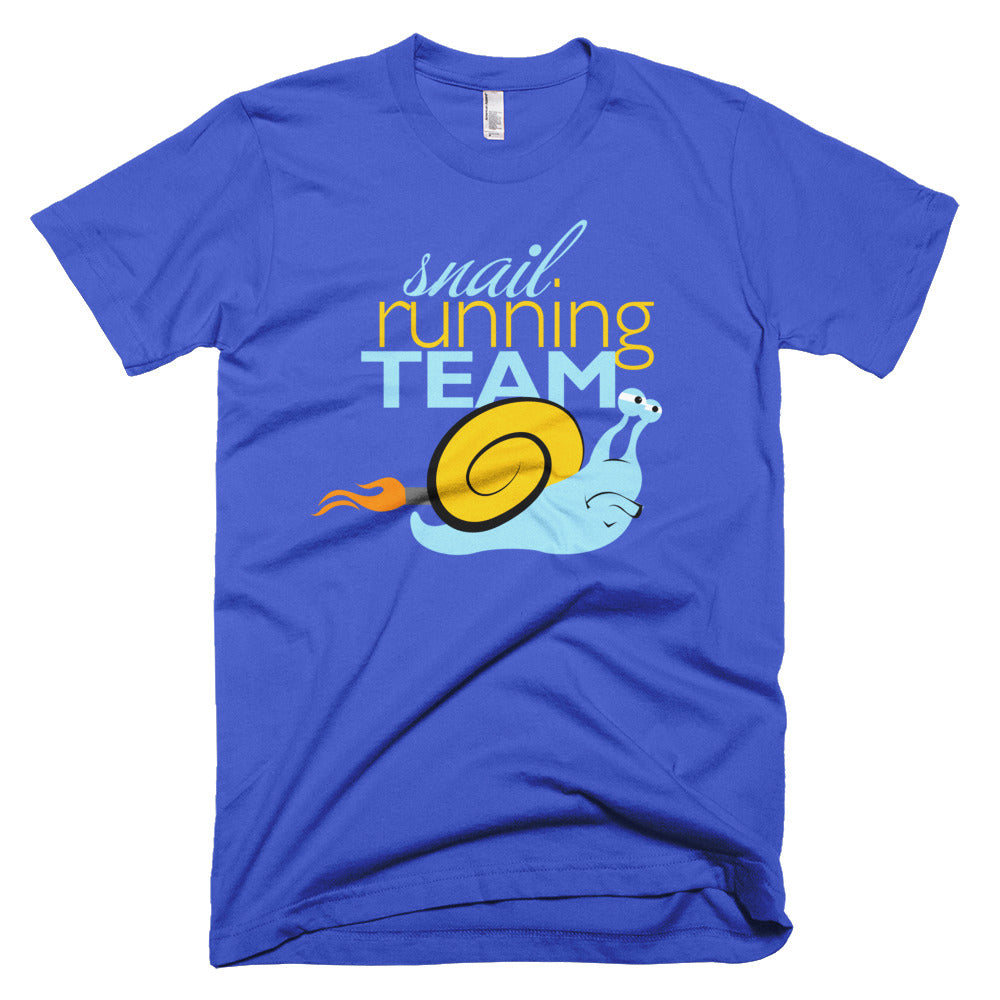 Dri-Fit Snail Running Team