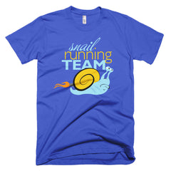Snail Running Team