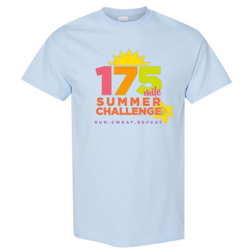 2019 Summer Challenge T-shirt or Tank