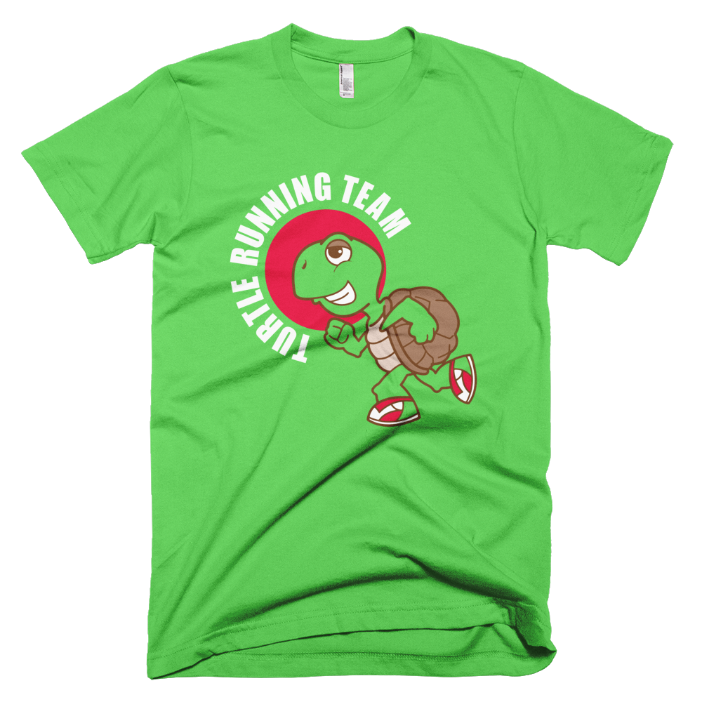 Dri-Fit Turtle Running Team
